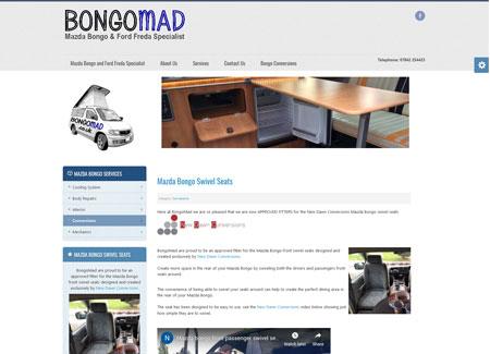 bongomad